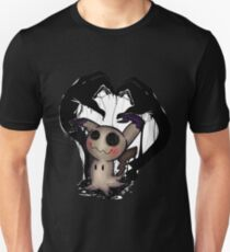 [POKEMON] Mimikyu . : ver. 1 : . Unisex T-Shirt