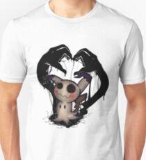 [POKEMON] Mimikyu . : ver. 2 : . Unisex T-Shirt