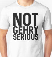 Gehry Unisex T-Shirt