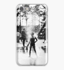 Dropboy iPhone Case/Skin