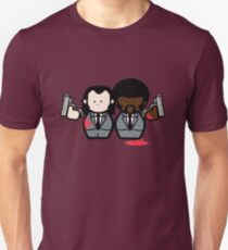 Jules and Vincent- Pulp Fiction Unisex T-Shirt