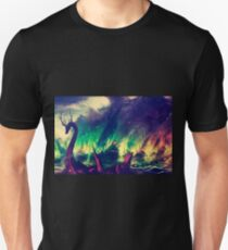 BlackWater Wildfire  Unisex T-Shirt