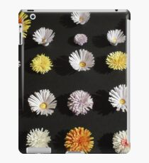 Paper Flowers 2 iPad Case/Skin