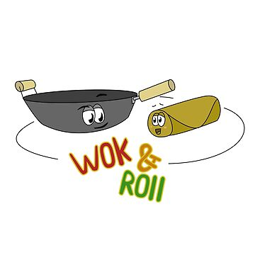 Wok & Roll by BrandonB9