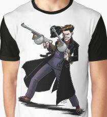 StarSwing - Marek VanZeil Graphic T-Shirt