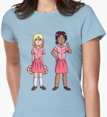 "Ymir and Historia ""But I'm a Cheerleader"" T-Shirt"