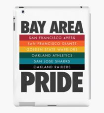 Bay Area Pride iPad Case/Skin