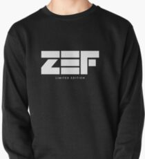 Zef Pullover