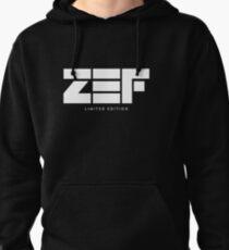 Zef Pullover Hoodie
