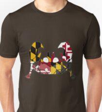 Pokemon Go - Maryland Krabby T-Shirt