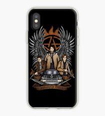 Hunters - Phone Case iPhone Case