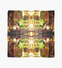 Stained Glass: Mirror of Vanity Absorption Scarf