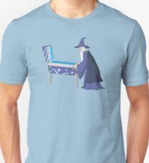 Pinball Wizard Unisex T-Shirt