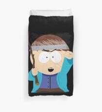 South Park Jimmy Duvet Cover