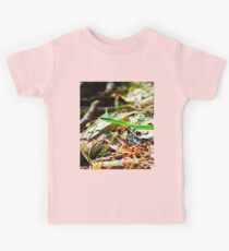 Green Snake Kids Clothes