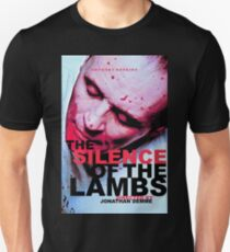 THE SILENCE OF THE LAMBS Unisex T-Shirt