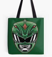 Dragonzord Power - Pillow and Tote Tote Bag
