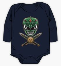 Dragonzord Power One Piece - Long Sleeve