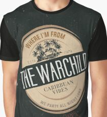 The Warchild Graphic T-Shirt