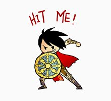 Smite - Hit me!  (Chibi) Unisex T-Shirt