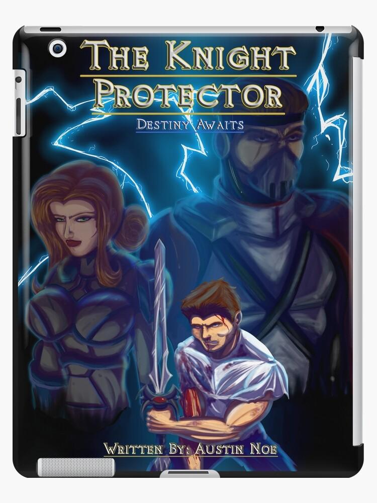 The Knight Protector - Novel by ValentinoVitela