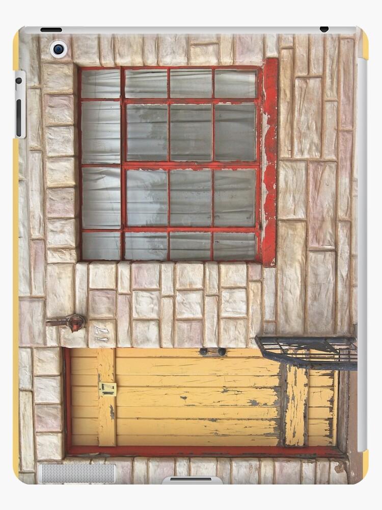 Yellow Door by Andrew Felton