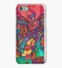 Ash Williams / Army of Darkness iPhone Case/Skin