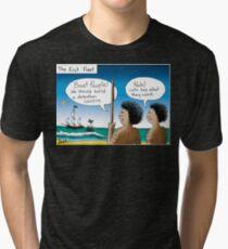 Boat People Tri-blend T-Shirt
