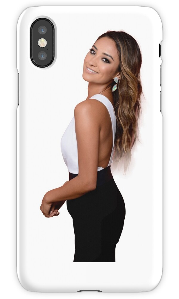Shay Mitchell Iphone Case