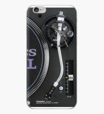 Dj Old School iPhone Case