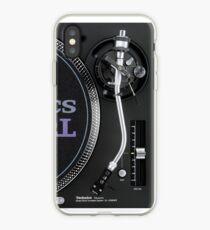 Dj alte Schule iPhone-Hülle & Cover