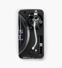 Dj Old School Samsung Galaxy Case/Skin