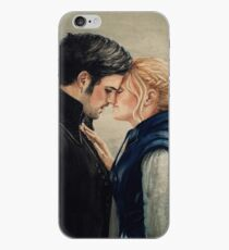 The Other Tale iPhone Case