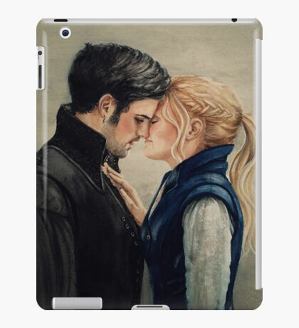 The Other Tale iPad Case/Skin