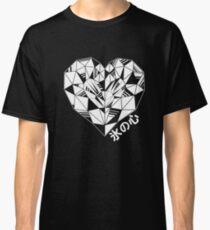 氷 の 心 Classic T-Shirt