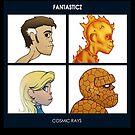 Fantasticz by Creativecyclone