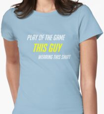 POTG Women's Fitted T-Shirt