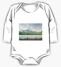 View, Lomond Hills One Piece - Long Sleeve