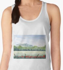 View, Lomond Hills Women's Tank Top