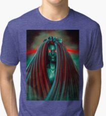 Medusa 3000 Tri-blend T-Shirt