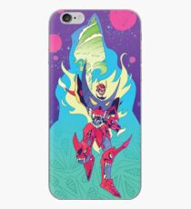 Tengen Toppa Gurren Lagann iPhone Case