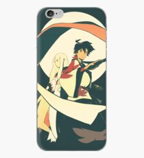 Katanagatari iPhone Case