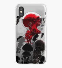 Control iPhone Case/Skin