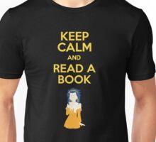Read a Book Unisex T-Shirt