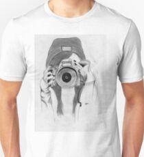 Fotografa Unisex T-Shirt