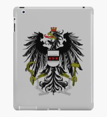 Origins iPad Case/Skin