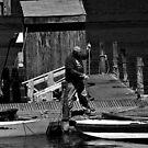 Lobsterman by lumiwa
