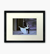 Swoon.. Framed Print