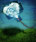 ~ the cloud heart ~ by Adriana Glackin