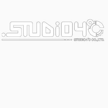 Studio 4℃ by martyrofevil